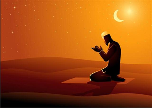 Cerita di Balik Momen Khulafaur Rasyidin Umar Bin Khattab Masuk Islam (64)
