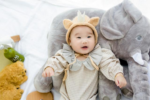 Perkembangan Bayi 4 Bulan, Bayi Mulai Berceloteh (90889)