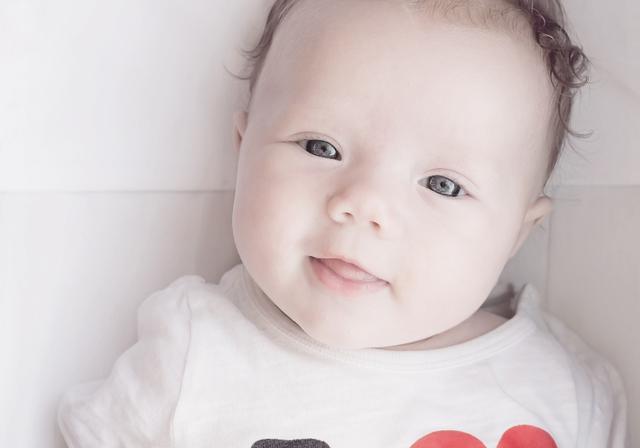 Perkembangan Bayi 4 Bulan, Bayi Mulai Berceloteh (90891)