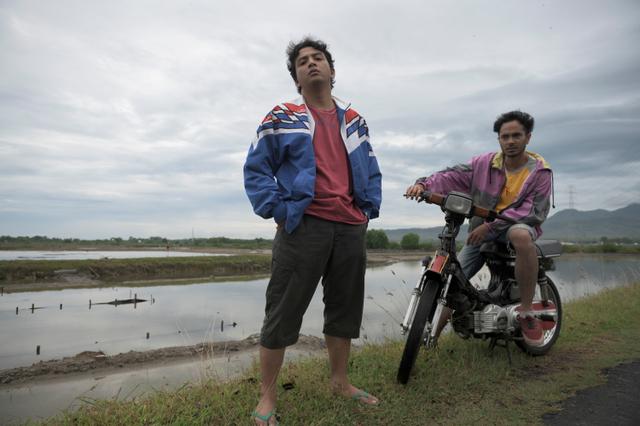 Film Seperti Dendam, Rindu Harus Dibayar Tuntas Menang di Locarno Film Festival (85065)