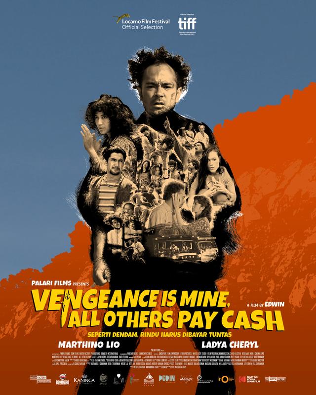 Film Seperti Dendam, Rindu Harus Dibayar Tuntas Tayang di Festival Internasional (741325)