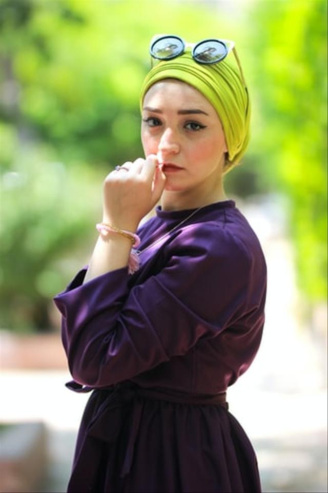 6 Gaya Hijab Trendi Terbaru, Hijaber Milenial Harus Tau (769640)