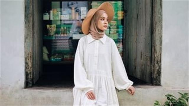6 Gaya Hijab Trendi Terbaru, Hijaber Milenial Harus Tau (769642)