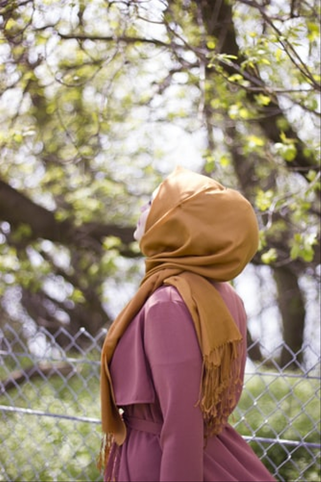 6 Gaya Hijab Trendi Terbaru, Hijaber Milenial Harus Tau (769639)