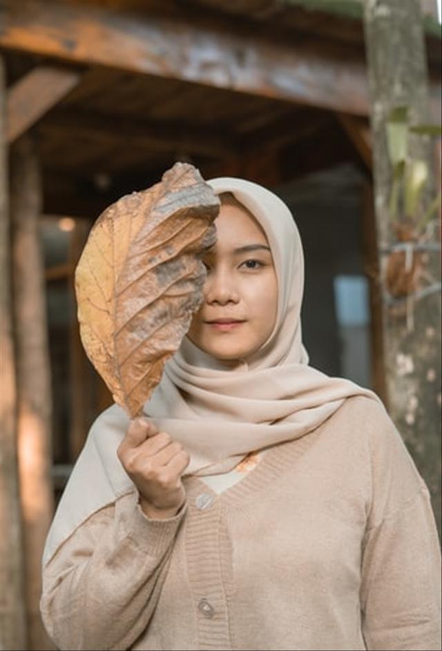 6 Gaya Hijab Trendi Terbaru, Hijaber Milenial Harus Tau (769637)