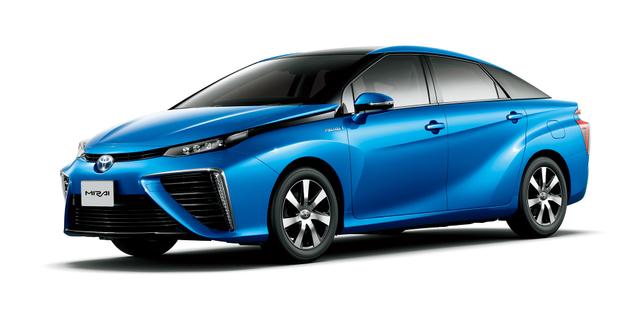 Toyota Investasi Rp 194 Triliun untuk Produksi Baterai EV dan Hybrid 2030 (150750)
