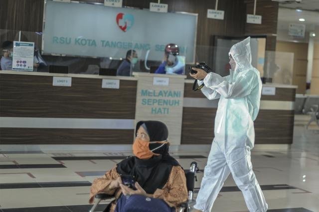 Ketika Jurnalis dan Relawan ACT Terlibat Aksi Kemanusiaan (Berita Foto) (55996)
