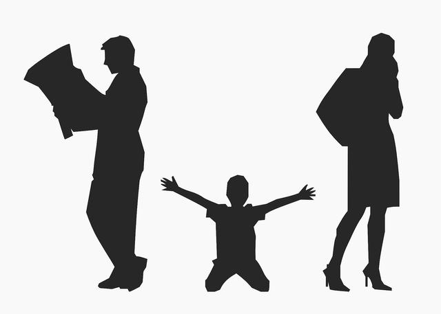 Seorang Ayah Bisa Mendapatkan Hak Asuh Anak (19368)