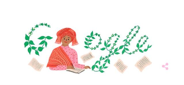 Mengenal Sariamin Ismail, Novelis Wanita yang Jadi Google Doodle Hari Ini (62628)