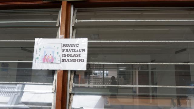 RPCB Syantikara Yogyakarta jadi Shelter Corona, Gratis dan Lintas Iman (225313)