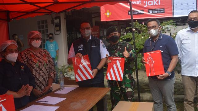 Syarat Wajib Vaksinasi Untuk Berkegiatan di DKI Dinilai Jangan Sampai Terlambat (1162163)