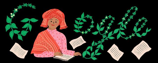 Siapa Sariamin Ismail? Pejuang Sastra yang Tampil di Google Doodle Hari Ini (830095)