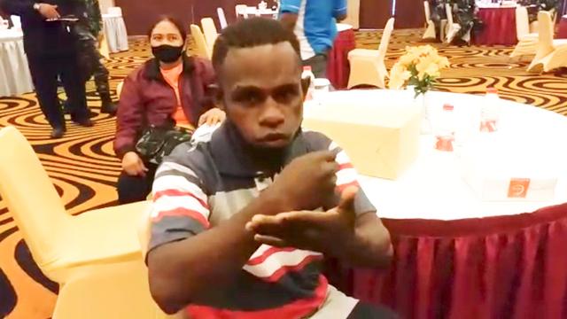 Dinas Pendidikan Papua Gratiskan Sekolah Steven, Korban Kekerasan di Merauke  (356066)