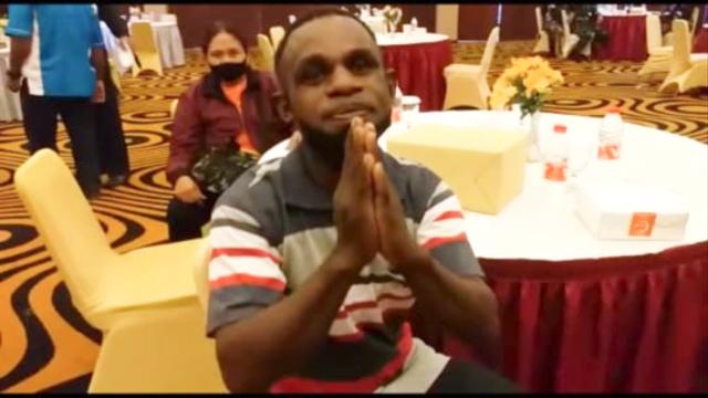 Dinas Pendidikan Papua Gratiskan Sekolah Steven, Korban Kekerasan di Merauke  (356067)