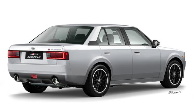 Berita Populer: 'Reinkarnasi' Toyota Corolla DX; Peluncuran Mobil Baru MG (285848)