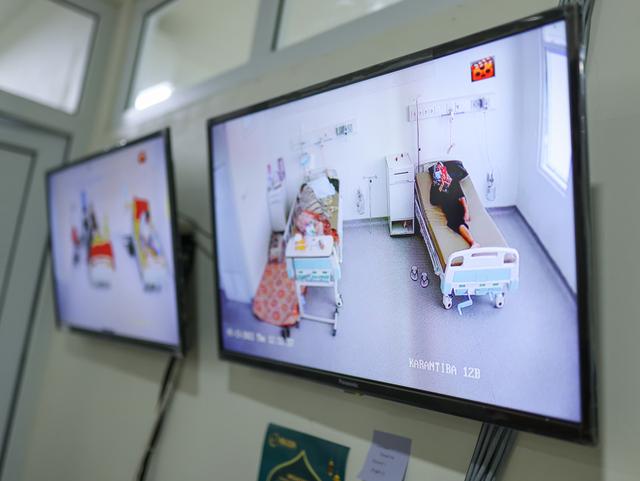 5.000 Lebih Pasien COVID-19 Jalani Perawatan di Aceh, Kasus Baru 228 Orang (788125)