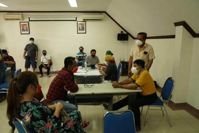 Anggota DPR RI Jamin Kesiapan Kemenkes Penuhi Kekurangan Vaksin di Bali (639242)