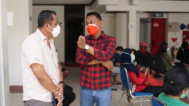 Anggota DPR RI Jamin Kesiapan Kemenkes Penuhi Kekurangan Vaksin di Bali (639243)