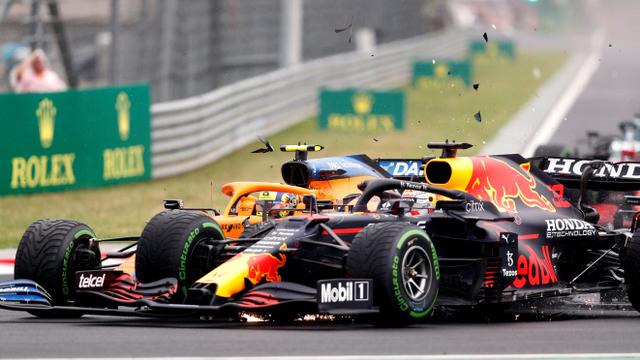 Inilah Fitur Halo yang Selamatkan Lewis Hamilton di GP Italia (9680)