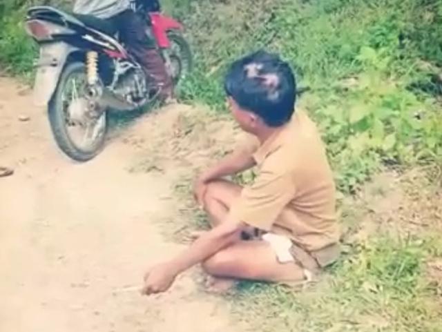Pria di Mamasa Mengaku Dirampok saat Pulang dari Jual Kerbau di Toraja (279065)