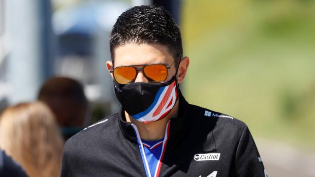Profil Esteban Ocon: Dulu Pengganti Rio Haryanto, Kini Pemenang F1 GP Hongaria (50876)
