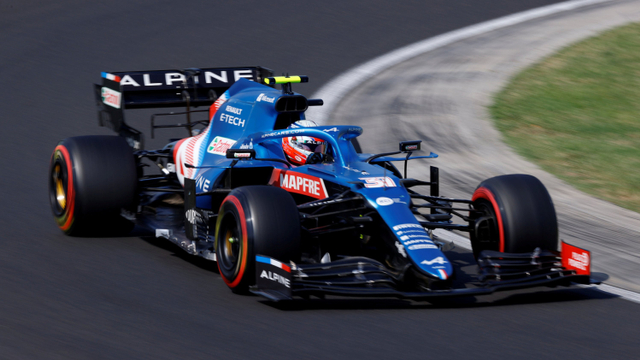 FP1 F1 GP Belgia: Valtteri Bottas Tercepat, Lewis Hamilton Ke-18 (54695)