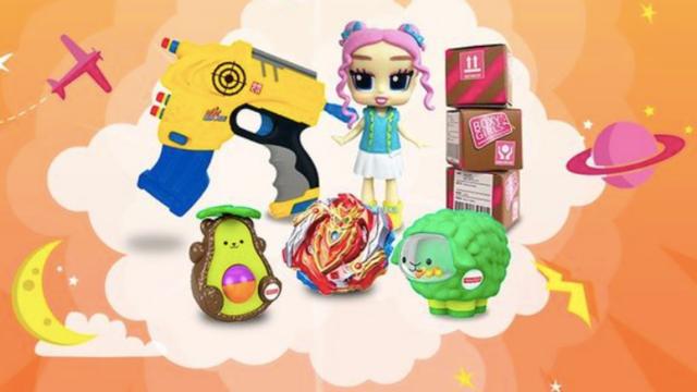 Kanmo Group Buka Online Store yang Khusus Menjual Mainan Anak (147569)