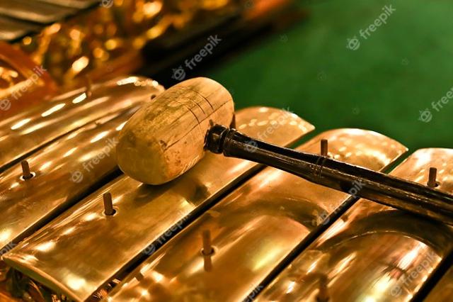 Mengenal Gamelan, Alat Musik Tradisional Jawa Tengah (72343)