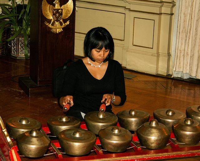 Mengenal Gamelan, Alat Musik Tradisional Jawa Tengah (72344)