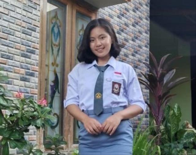 Kisah Anggi, Paskibraka Sulbar: Diminta Bersiap ke Jakarta saat Sedang di Sawah (277332)