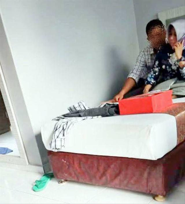 Suami Walkot Tanjungpinang: Foto yang Beredar Proses Syuting Film 3 Tahun Lalu (30643)