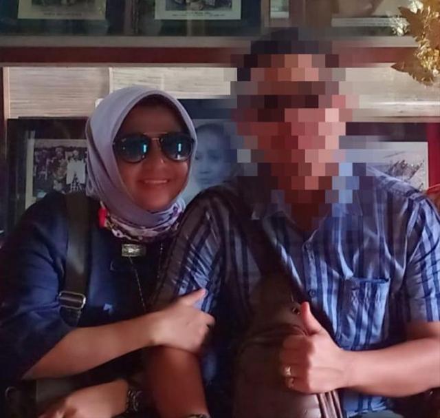 Suami Walkot Tanjungpinang: Foto yang Beredar Proses Syuting Film 3 Tahun Lalu (30644)