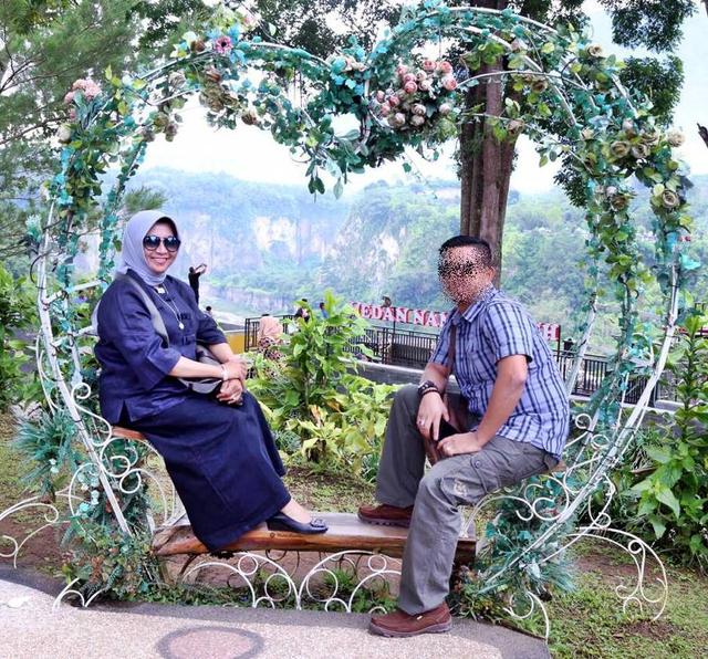 Suami Walkot Tanjungpinang: Foto yang Beredar Proses Syuting Film 3 Tahun Lalu (30645)