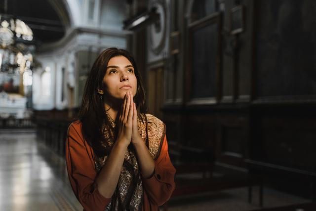 3 Doa Terhindar dari Fitnah, Berasal dari Alkitab (142513)