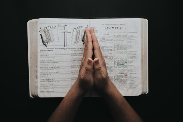 3 Doa Terhindar dari Fitnah, Berasal dari Alkitab (142514)
