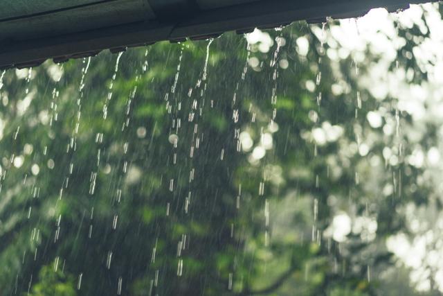 Doa Agar Hujan Berhenti dan Tidak Menimbulkan Banjir (50146)