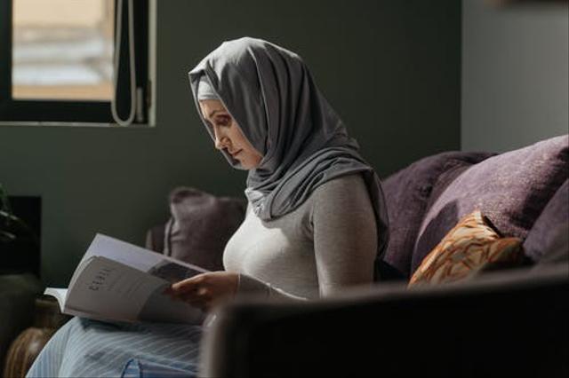 Keteladanan Maryam binti Imran Sebagai Ibu Nabi Isa (611559)