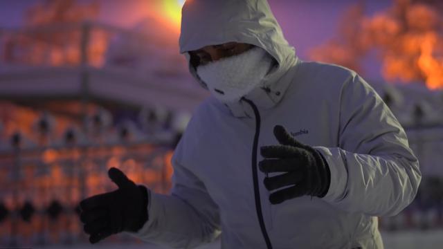Cerita Pria yang Kunjungi Kota Terdingin di Dunia, Suhunya -71 Derajat Celsius (157492)