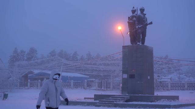 Cerita Pria yang Kunjungi Kota Terdingin di Dunia, Suhunya -71 Derajat Celsius (157490)