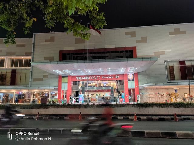 Review Oppo Reno 6: HP Rp 5 Jutaan Desain Cantik, Kamera Ciamik (60105)