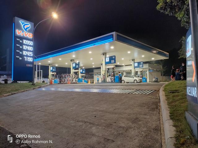 Review Oppo Reno 6: HP Rp 5 Jutaan Desain Cantik, Kamera Ciamik (60109)