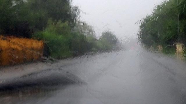 2 Hari Bali Diguyur Hujan, BMKG: Ada Kenaikan Suhu Permukaan Laut (65452)