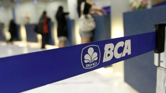 Kode Bank BCA dan Kode Transfer Bank Lainnya (565505)