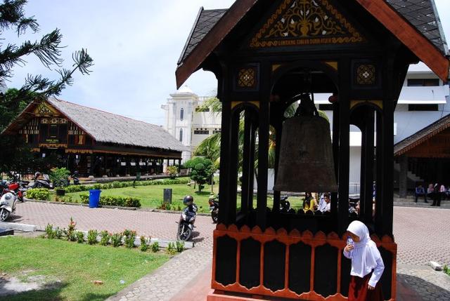 Museum Aceh Seabad Lebih, Berawal dari Rumoh Adat Bikinan Belanda (702479)