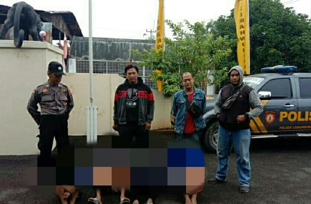 2 Kelompok Pelajar di Cirebon Terlibat Tawuran Saat PPKM Level 4 (212581)