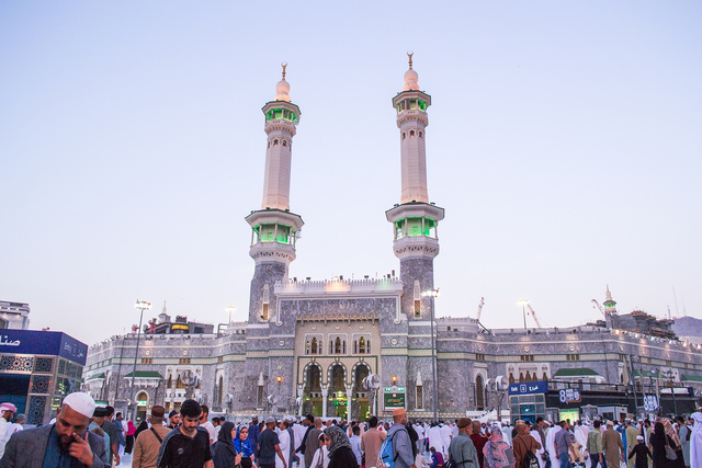 Peringatan Tahun Baru Islam 2021 Menurut Kalender Hijriah (617589)