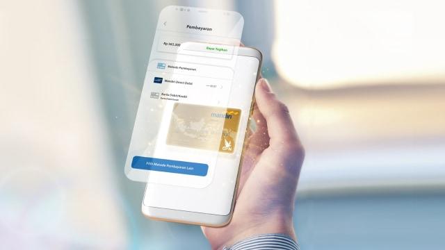 Limit Transfer Mandiri 2021 untuk Kartu Debit Berlogo GPN (155537)
