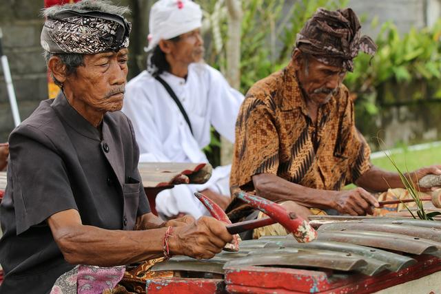 Daftar Alat Musik Tradisional Bali yang Perlu Kamu Tahu (83335)