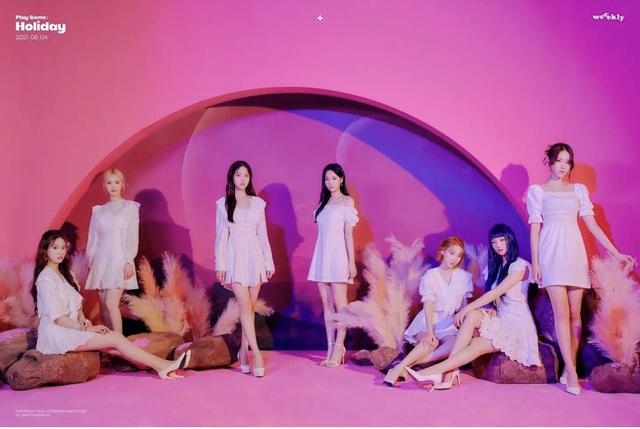 Musisi sampai Grup K-Pop yang Rilis Lagu di Agustus 2021 (856121)