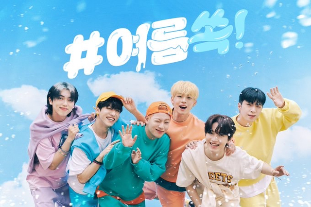 Musisi sampai Grup K-Pop yang Rilis Lagu di Agustus 2021 (856124)